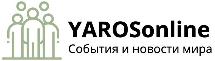 Логотип сайта Новости России и мира сегодня