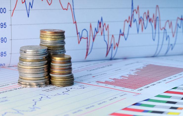 Монеты и графики