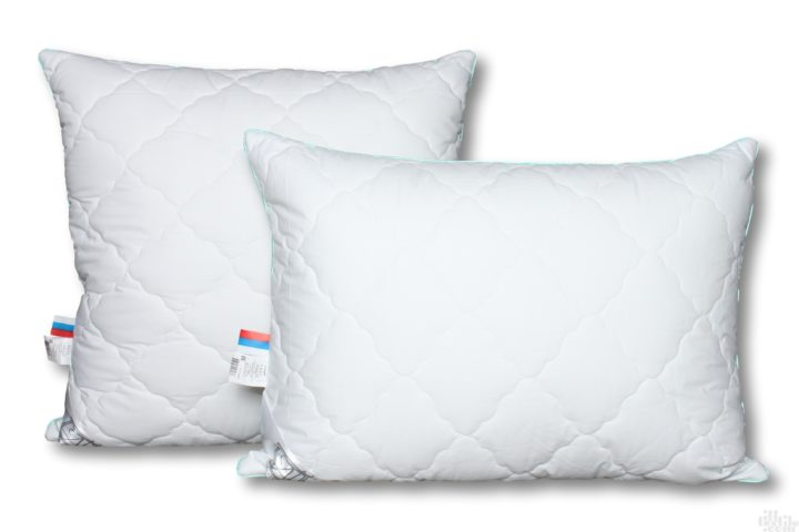 Две подушки