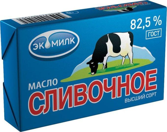 Масло «Экомилк»
