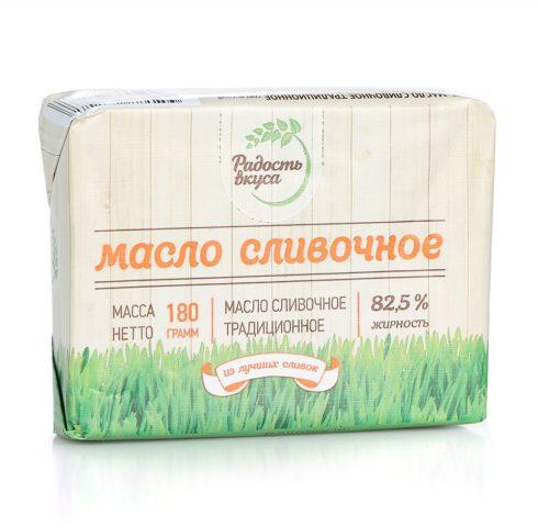 Масло «Радость вкуса»