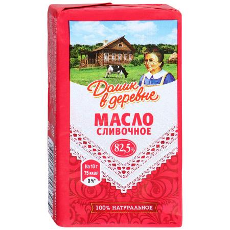 Масло «Домик в деревне»