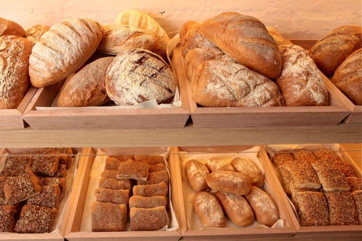 разнообразие хлеба