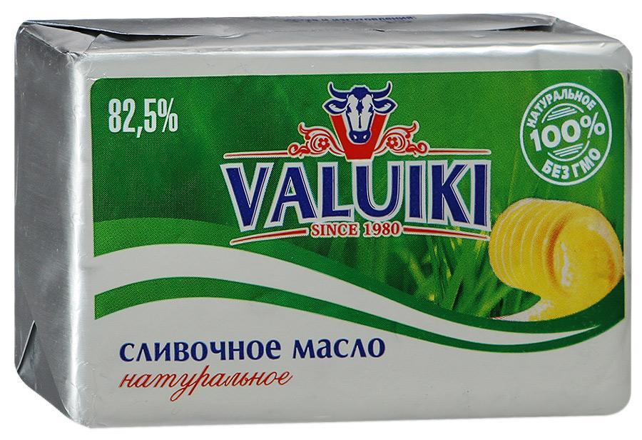 Valuiki Традиционное 82,5 %