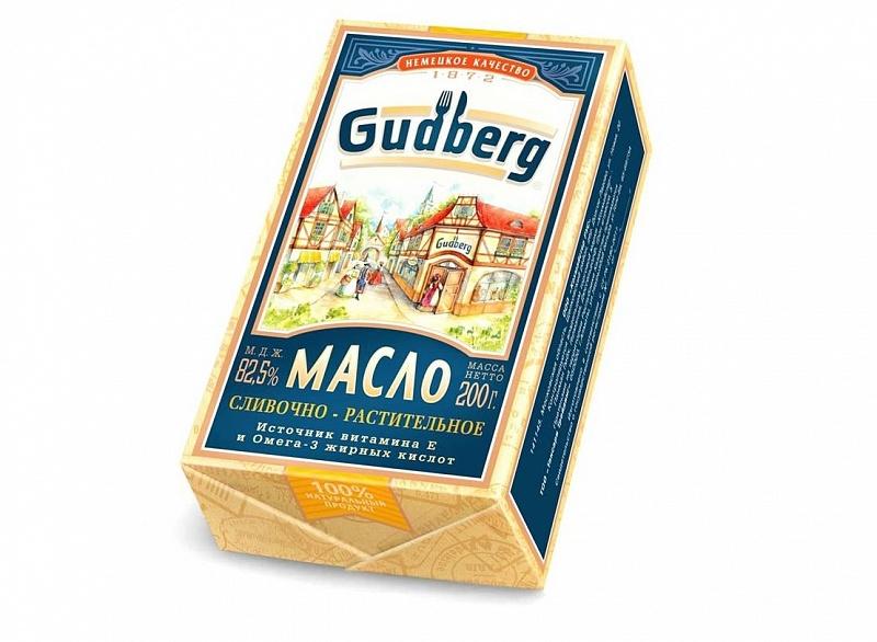 Gudberg 82,5 %