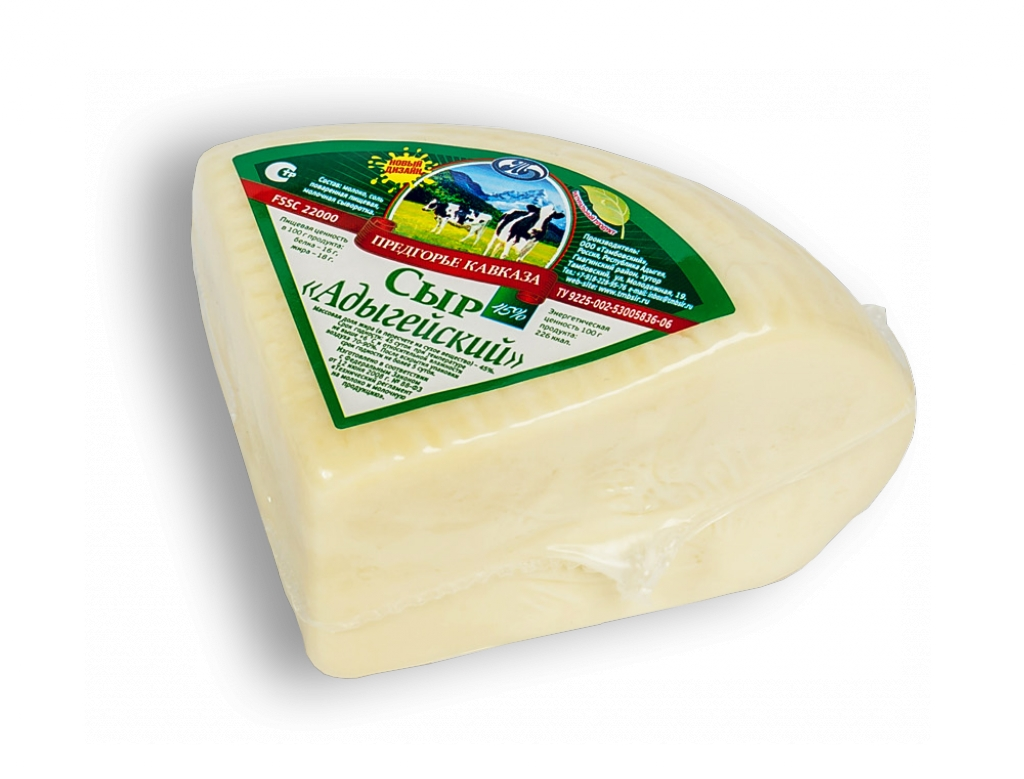 Сыр «Адыгейский»