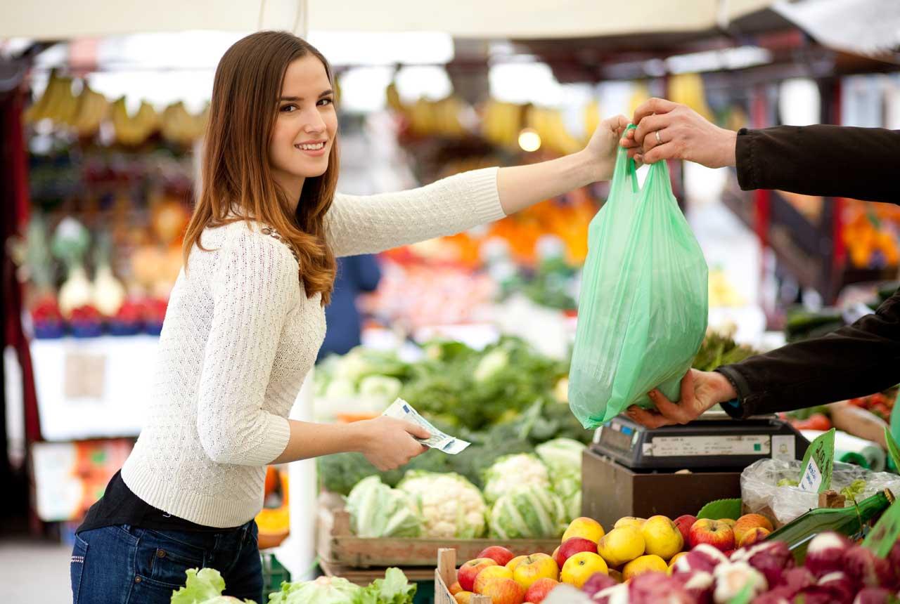 Не ходите в магазин на голодный желудок