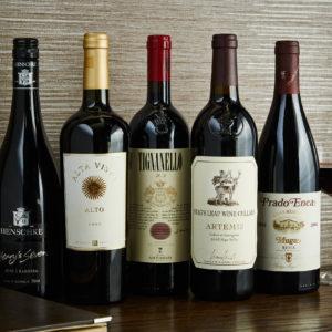 Лучшие вина