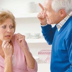 Выход мужчин на пенсию позже женщин