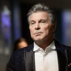 Лещенко Лев Валерьянович