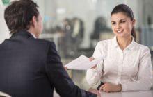 Идеальное резюме для работодателя и правила его составления