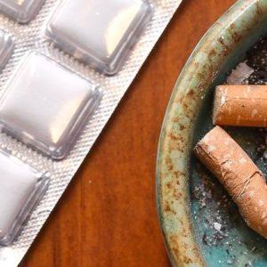Продажа конфет и жвачек с никотином попадет под запрет