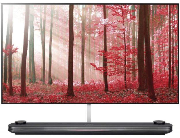 качество телевизоров LG