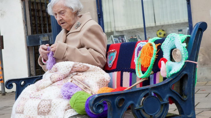как экономили наши бабушки