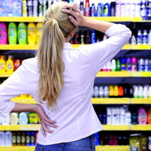 vybor shampunja