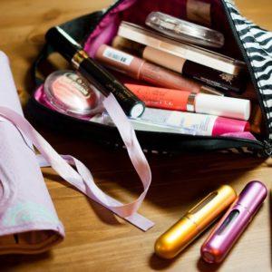Как обновить содержимое косметички без лишних затрат