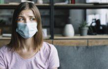 заражение коронавирусной инфекцией