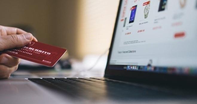 Оплата картой по интернету