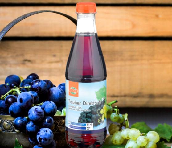 Виноградный сок Глобус