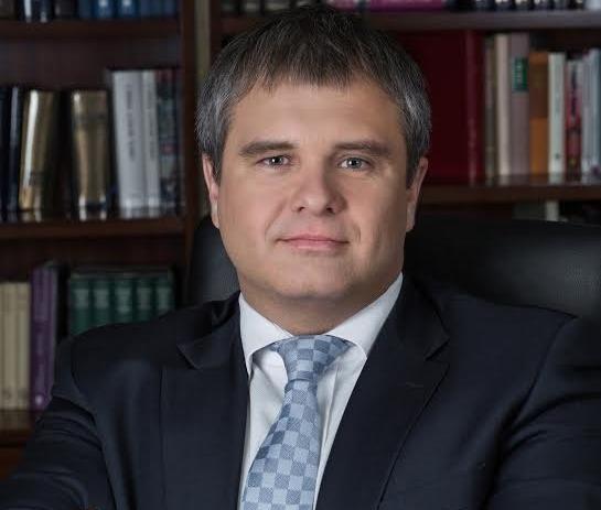 Роман Игоревич Путин