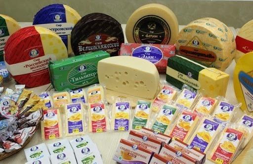 Белорусские продукты
