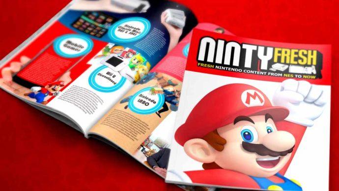 Журнал «Nintendo»