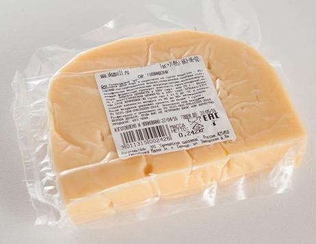 Сыр «Вкусвилл» Голландский