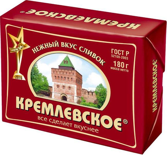 Спред ТМ Кремлевское