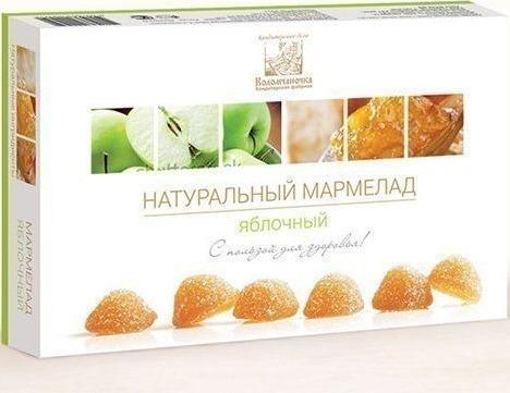Мармелад Коломчаночка