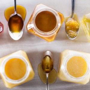 настоящий мед