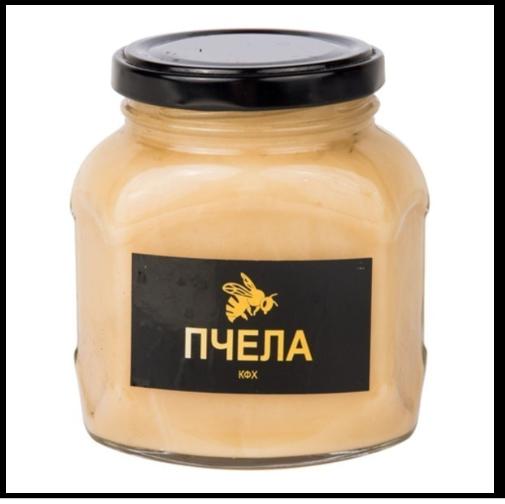 Мед КФХ Пчела