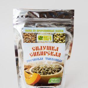 Силушка-сибирская