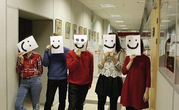 Оригинальное решение с масками