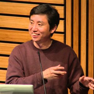Инженер Гугл Чед-Менг Тан