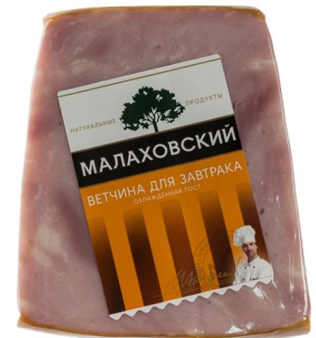 "Малаховский ""Для завтрака"""
