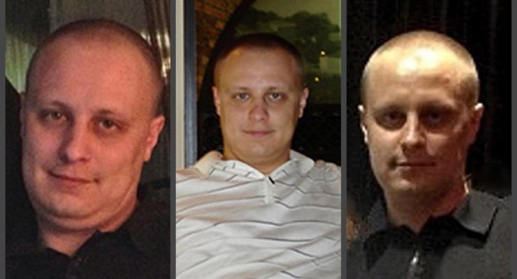 Хакер Евгений Богачев