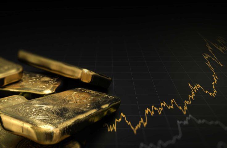 Золото и курс