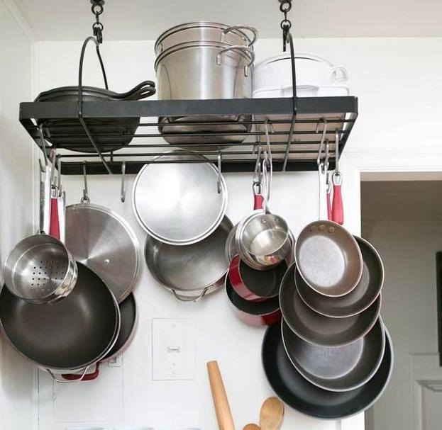 О вреде посуды из алюминия, тефлона и пластика — больше мифов, чем правды
