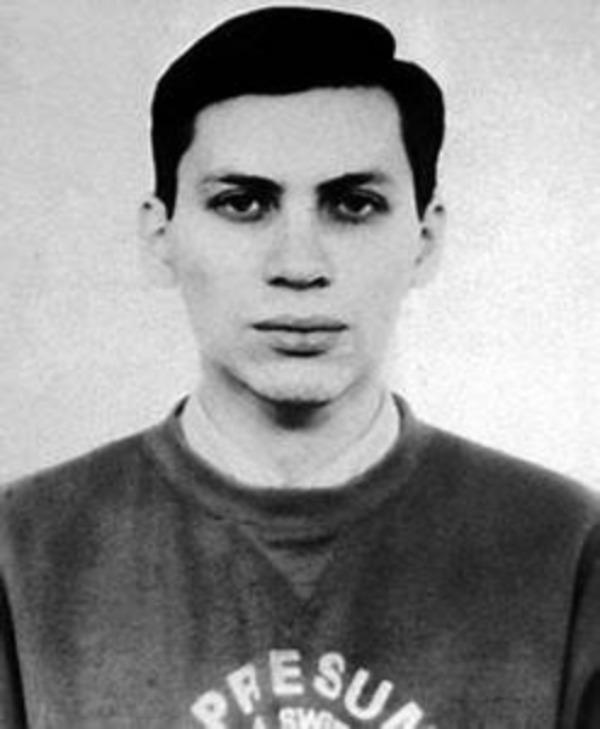 Хакер Владимир Левин