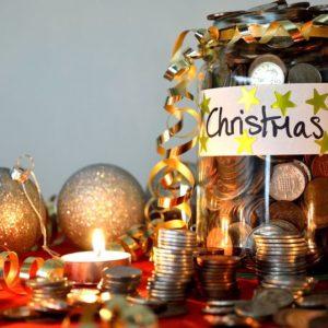 Деньги и Рождество