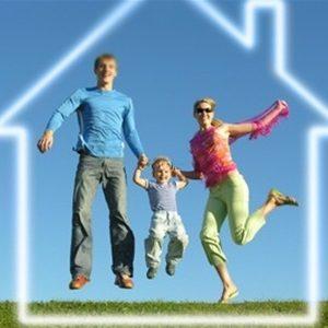 Дом и семья