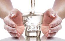 священная вода