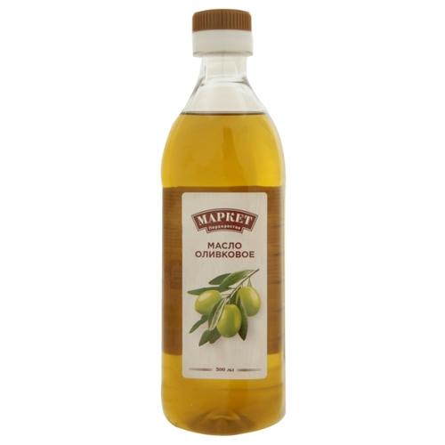 Масло оливковое Перекресток