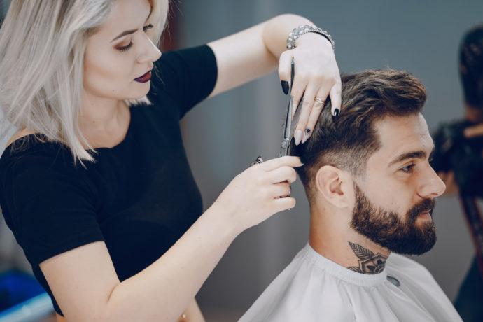 Как стать парикмахером с нуля