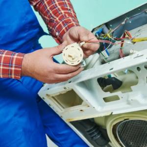 Ремонт стиральной машины в Одессе